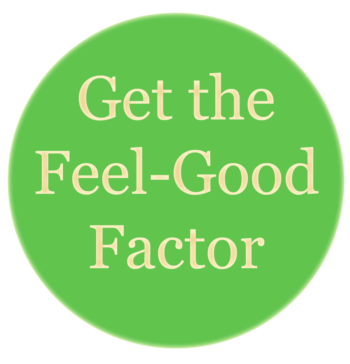 Feel good factor copy